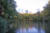 Pond View with CPW Skyline