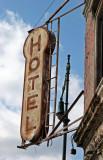 Bygone Hotel