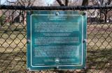 Hare Krishna Tree Marker