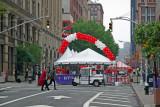 NYU Strawberry Shortcake Festival