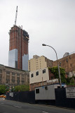 Trump Condo/Hotel Tower being Built
