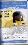 Tooties Last Suit