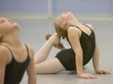 Dance Studio Afternoon