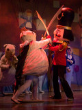 The Mouse King and The Nutcracker