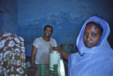 Mogadishu shop