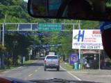 Back to San Salvador