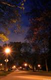 Seasons of Dunbar