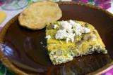 Baked Omelet – Sfougato