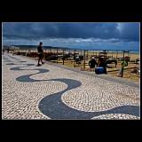 In Nazare - Portugal ...