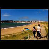 ... in S. Martinho do Porto - Portugal ...