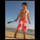 ... 06.06.2010 ... My fabulous little man !!!
