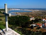 View of S. Martinho do Porto - Portugal