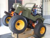 12.08.2007 ... Yep ...big jeep !!!