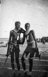 Etiopia old style