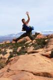 Vacation to Moab, Utah 2010