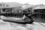 Mekong in Monochrome 2