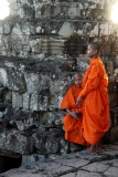 The Saffron Trail ... Angkor Wat and temples in Siem Reap