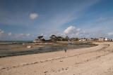 Brignogan plage à deux pas de la meilleure adresse de la région : le restaurant La Corniche http://www.restaurant-la-corniche.