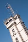 Le phare de la pointe St Mathieu