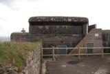 Bunker sur la pointe du Petit Minou