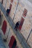 Le fort du Taureau