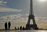 Parvis du Trocadéro