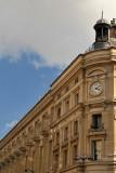 La poste du Louvres