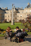 Les Jardins du Luxembourg III