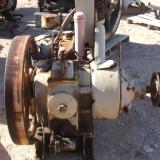 Arrow C-66 Industrial Engine bb