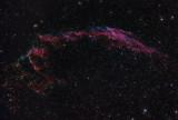 C33 NGC 6992 The Eastern Veil Nebula (1771 pixels)