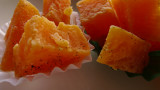 camote glace