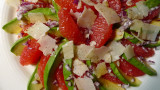ligaya's salad