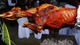 roast calf