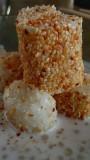 pandan mango sticky rice