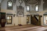 Damat Ibrahim Mosque