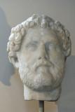 Istanbul december 2009 7211 Antoninus Pius.jpg