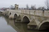 Edirne bridges