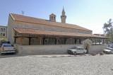 The Old Mosque or Eski Camii