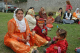Kurdish Spring Festival in Ceyhan near Adana