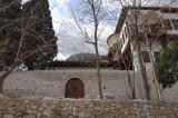 Former Armenian house