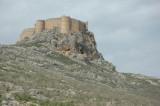 Tumlu Castle - Tumlu Kalesi