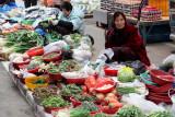 Namhae market