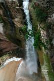Cataratas en Jardin de las Delicias