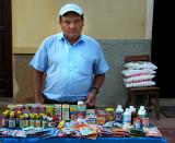 Samaipata Market