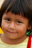 Nueva Esperanza -- Quechua community near Cuatro Canadas, Santa Cruz, Bolivia