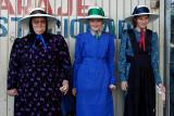 Mennonite Ladies