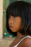 Ayoreo Girl 4