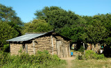 Ayoreo House in Pozo Verde