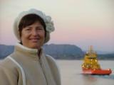 Paalsneset - Lady Christine Urquhart -Pirate Island