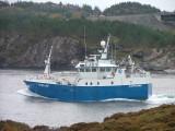 LJSY Ravnfjord H-186-AV Heavy Loaded